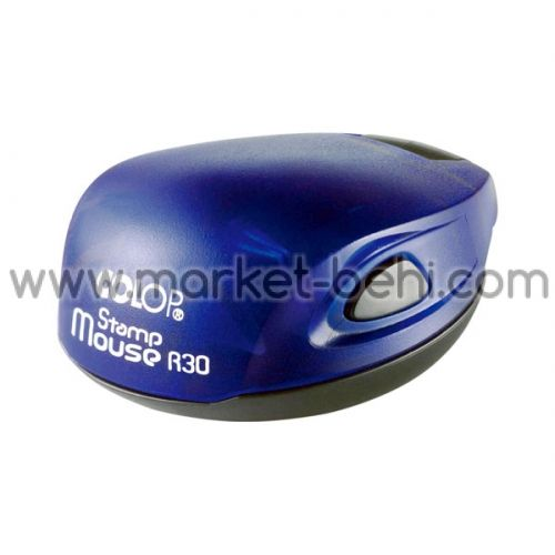 Печат Colop stamp mouse R30