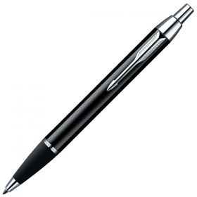 Химикалка Parker IM Black CT
