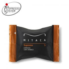 Кафе капсула Mitaca Supremo Espresso Medium